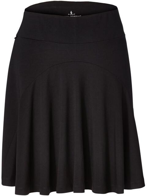 Royal Robbins Essential Tencel Skirt Women Jet Black